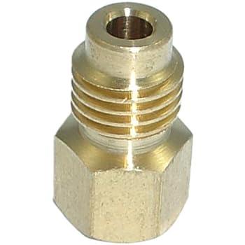 FJC 6014 Vacuum Pump Adapter