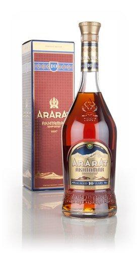 Ararat Akhtamar 10 Year Old Brandy