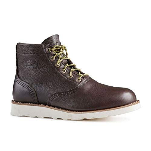 Lundhags Carpenter Boot - Brown