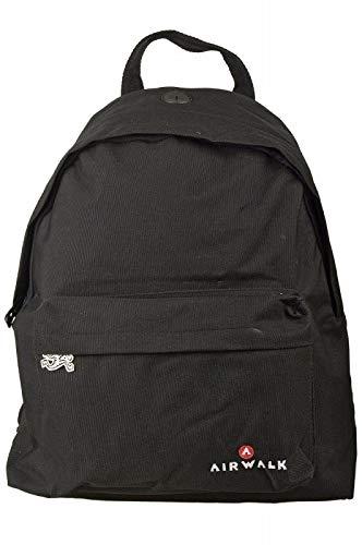 Airwalk black backpack