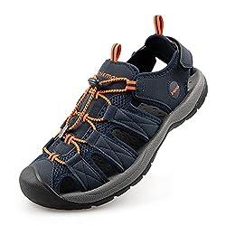 Knixmax hiking sandals women men