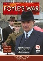 Foyle's War - Series 3 - French Drop / Enemy Fire