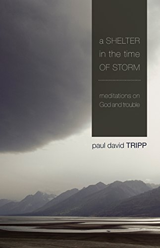 Shelter in the Time of Storm, A: Meditations on God and Trouble