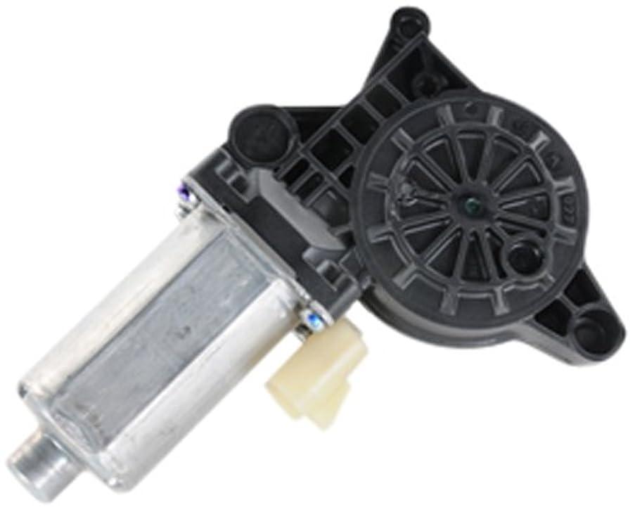 ACDelco 19208468 GM Original Equipment Rear Driver Side Power Window Regulator Motor