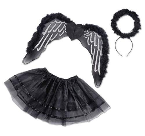 - Gefallene Engel Halloween Kostüme