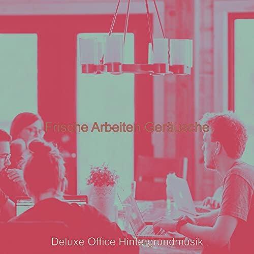Deluxe Office Hintergrundmusik
