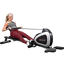 Magnetic Rowing Machine For Short People