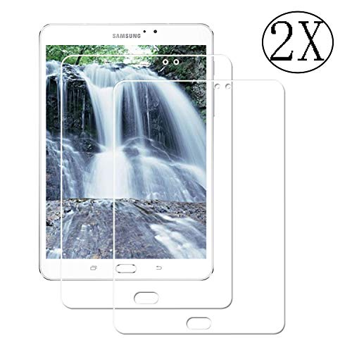 JHTC 2X Protector de Pantalla para Samsung Galaxy Tab S2 8.0 SM-T710...