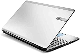 Gateway ID59C, 15.6'' HD LCD, Intel CORE I5-460M Processor, 1TB SSD, 4GB DDR3 Memory, 1.3 MP Webcam, Windows 10 Home.