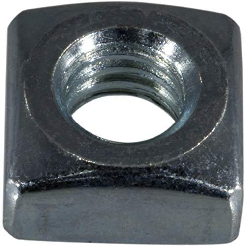 Hard-to-Find Fastener 014973401269 Square Nut, 5/16-18, Piece-24