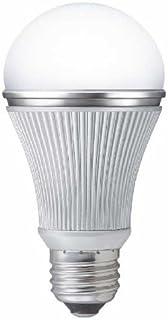 SHARP ELM LED電球(可変7段階調光・調色対応モデル リモコン付属・E26口金・一般電球形・白熱電球30-20W相当・300-430ルーメン・可変)DL-L60AV