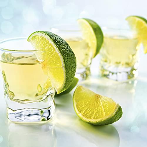 Tequila Shotz (feat. Marc Starr & Trav Yah Majesty)