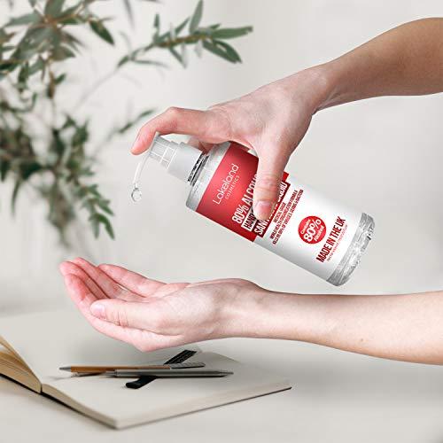 80-Alcohol-Hand-Sanitiser-Rub-3x-500ml-Kills-99-Bacteria-Germs-Sanitizer