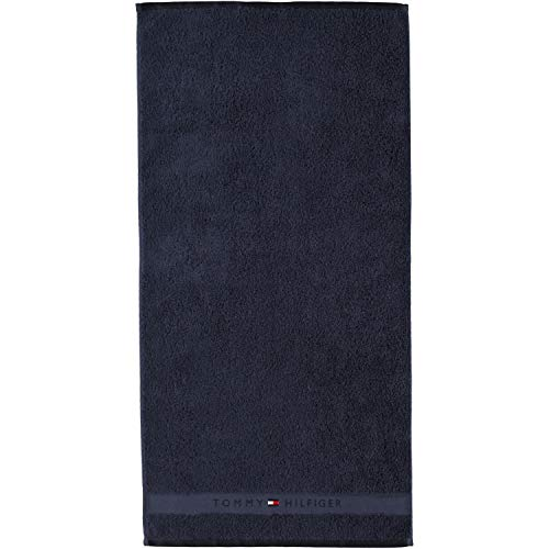 Tommy Hilfiger handdoeken Legend2 Navy
