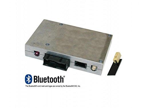 Kufatec ombouwset Motorola vaste installatie op Bluetooth SAP - MMI