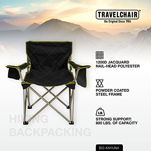 TravelChair Big Kahuna Camp Chair