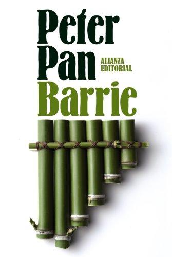 Peter Pan (El libro de bolsillo - Literatura)