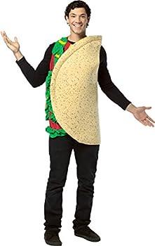 Morris Costumes Taco Costume Adult