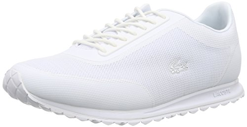 Lacoste Sport Damen HELAINE RUNNER 116 3 SPW Sneakers, Weiß (White 001), 39 EU