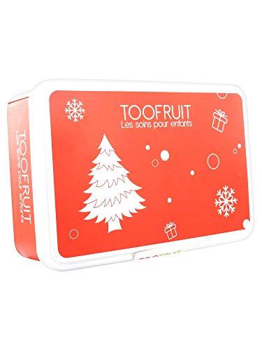 Toofruit Coffret de Soins pour Garçons