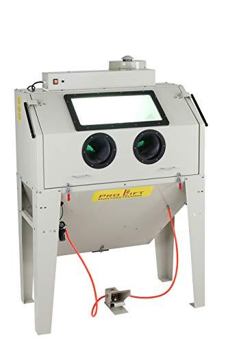 BGS Ersatzhandschuhe für Druckluft Sandstrahlkabine passend für BGS 8717 8717-2