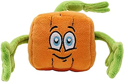 Spookley the Square Pumpkin Plush Toy from Spookley The Square Pumpkin