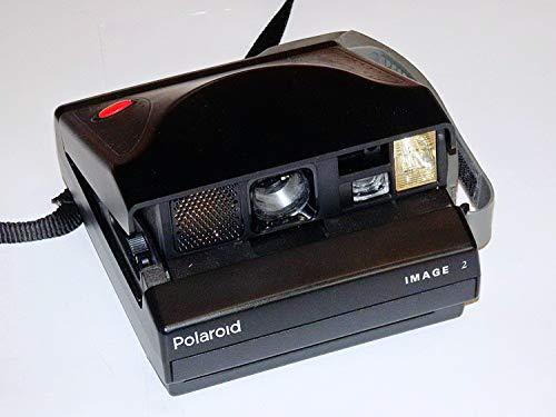 Polaroid Camera - Image 2## SOFORTBILDKAMERA Spectra/Image Filme ## analog Photographic Technique by LLL ##