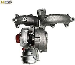 713673-0005 Turbocharger for VW 00-05 Bora 99-03 Golf IV 00 Sharan 1.9 TDI turbo