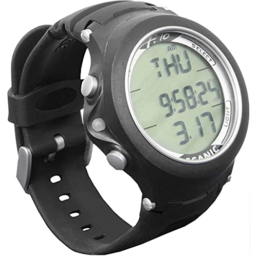 Oceanic 04.5849 - F.10 V.3 Free Diving Watch