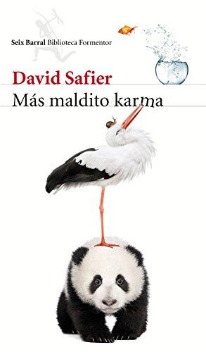 Más maldito karma  By  cover art
