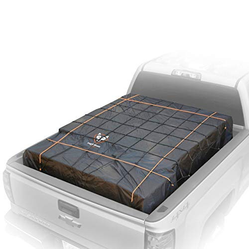 Rightline Gear Truck Bed Cargo Net