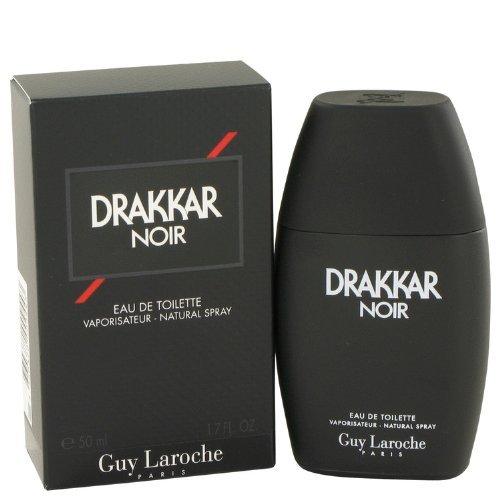 Guy Laroche Drakkar Noir Eau De Toilette 50 Ml