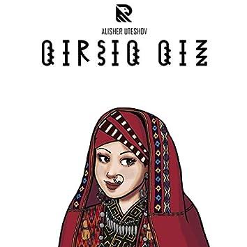 Qirsiq Qiz