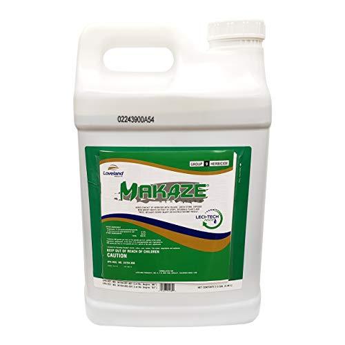 Makaze Herbicide 41% Glyphosate Generic