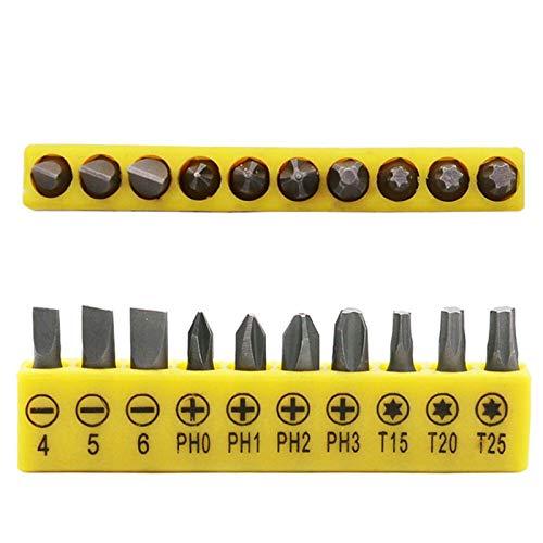 Llave ajustable 1pc de 1/4' Gancho ajustable Llave hexagonal de par Llave de la llave del destornillador de la llave de trinquete llave de vaso barra de extensión Para herramientas manuales