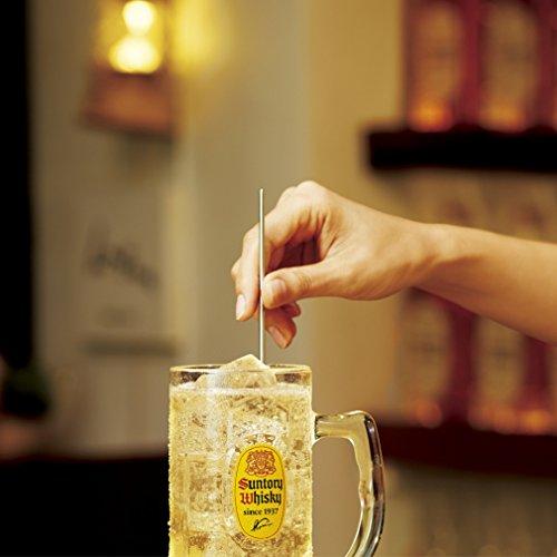 サントリーウイスキー角瓶[日本4L]