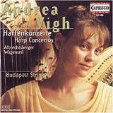 Harfenkonzerte - Vigh