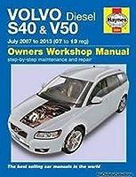 Volvo S40 & V50 Owners Workshop Manual