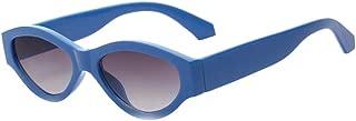 Baoblaze Unisex Cat Eye UV 400 Protection