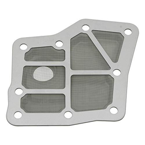 febi bilstein 26055 Getriebeölfilter für Automatikgetriebe , 1 Stück