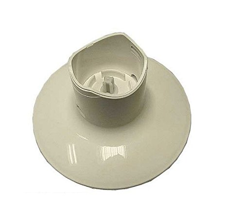 67050135braun Mixer Deckel für Schneidebrett Schale 500ml (Typ 4191) br67050135–New; tm79F-32m ugba475566