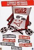 Courts de stars - Vol.2 : 7 comédies courtes mais bonnes !