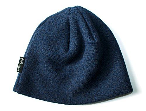 Mufflon® Storm Mütze, nachtblau, Größe OneSize
