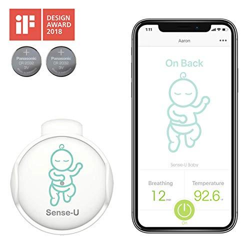 Product Image of the Sense-U Breathing