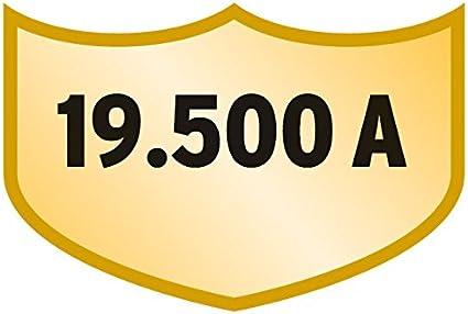 1153300477 Multipresa Brennenstuhl Primera-Tec 7fach 2m 19kA