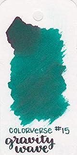Colorverse Astrophysics - Tinta embotellada (2 unidades)