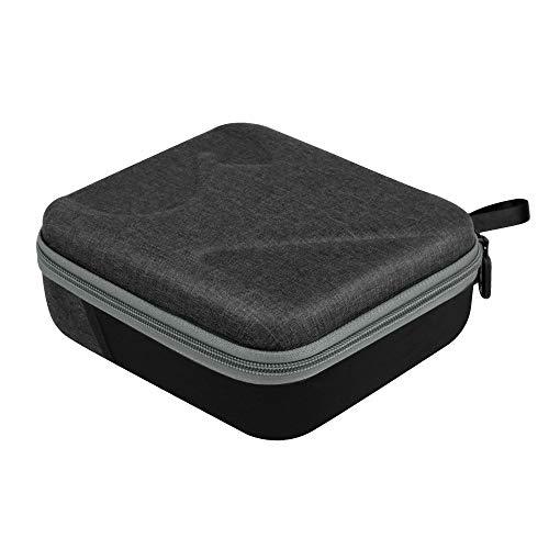 HSKB Drohne Handtasche, Tragetasche Kompatibel mit DJI Mavic Mini Drone Nylon Tragbare Drohne Rucksack wasserdichte Tasche Portable Tragekoffer (A)