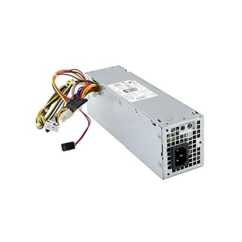 Dell Power Supply L240AS-00 0T5VF6 T5VF6 240W Optiplex 790 990 3010 7010 SFF
