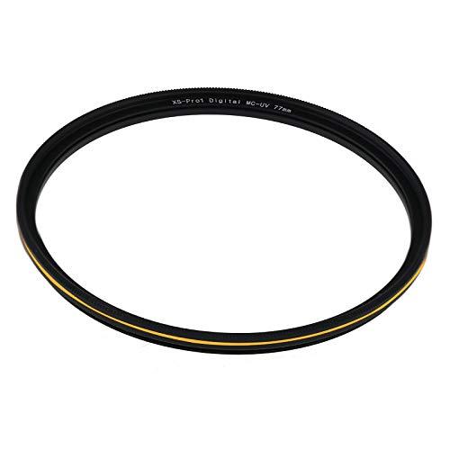 SING F LTD Camera Ultra Slim 16 Layers Multi Coated MC UV Lens Digital Protection Filter Camera Lens Filter Replacement