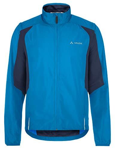 VAUDE Herren Jacke Men's Dundee Classic ZO Jacket, Radiate Uni, L, 06811